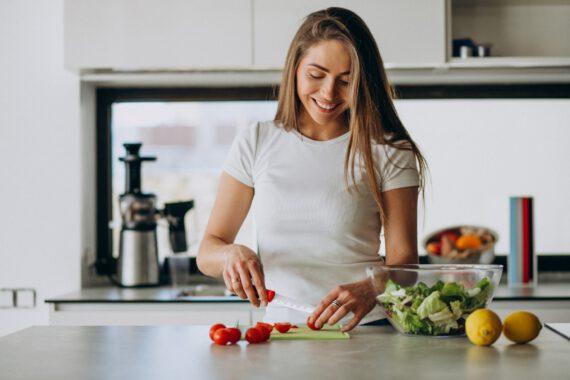 jak zdrowo jeść