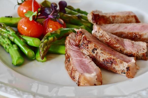 dieta bogatobiałkowa