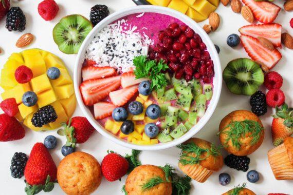 jak zmniejszyć apetyt na słodycze